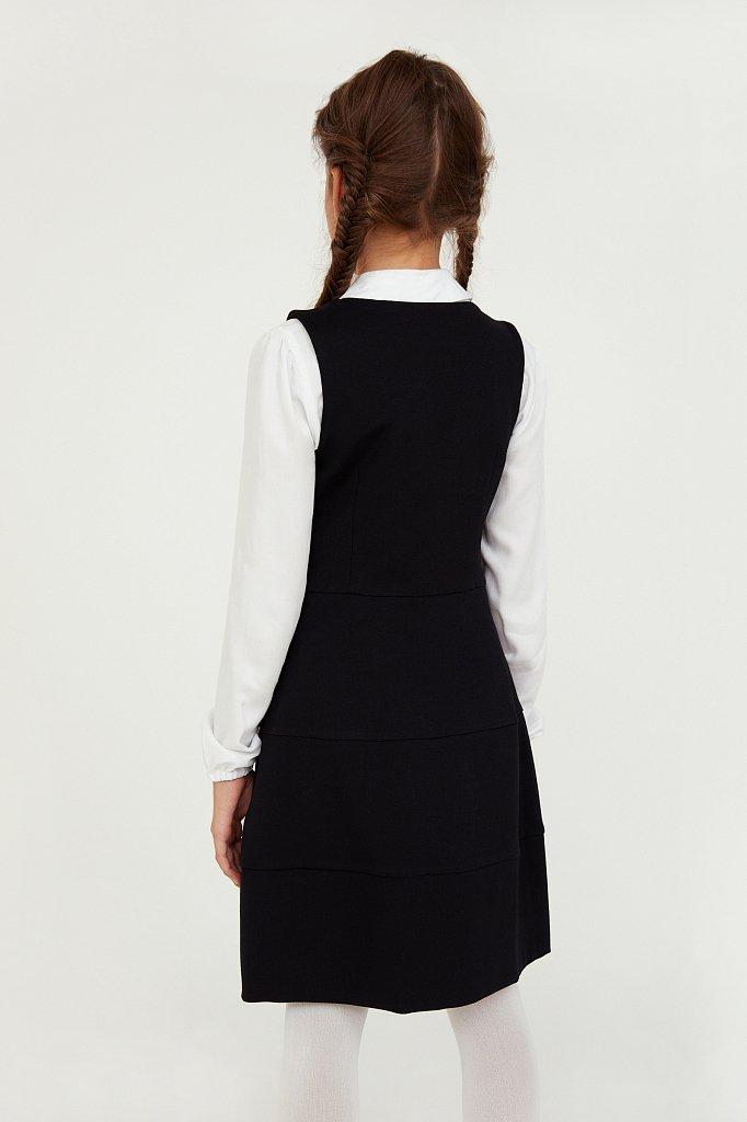 Платье для девочки, Модель KA20-76008, Фото №4