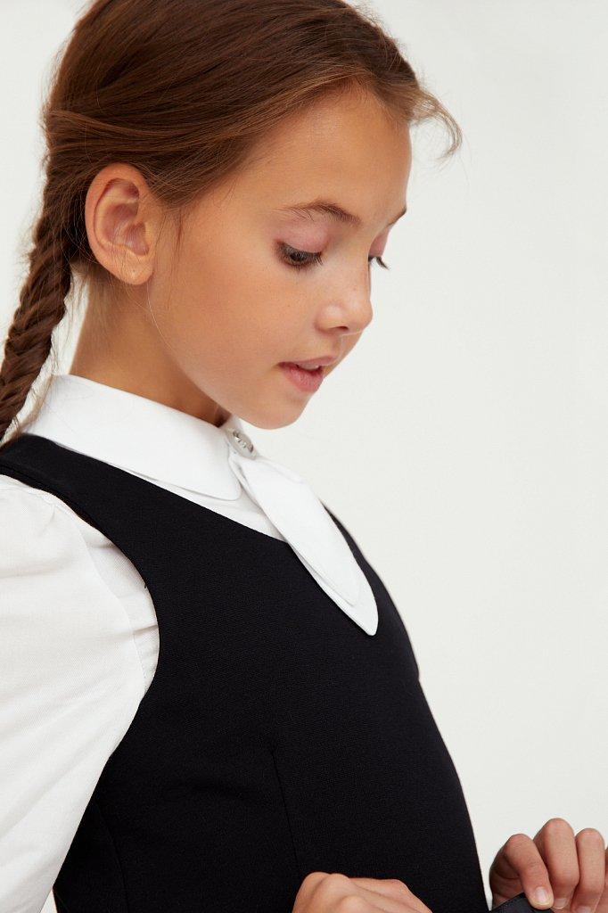 Платье для девочки, Модель KA20-76008, Фото №6