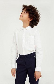 Верхняя сорочка для мальчика, Модель KA20-86000, Фото №1
