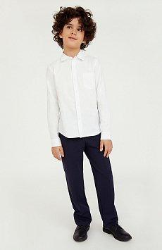 Верхняя сорочка для мальчика, Модель KA20-86000, Фото №2