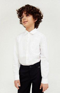 Верхняя сорочка для мальчика, Модель KA20-86001, Фото №1