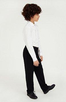Верхняя сорочка для мальчика, Модель KA20-86001, Фото №2