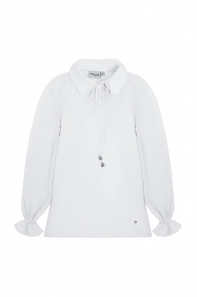 Блузка для девочки, Модель KA20-76001, Фото №6