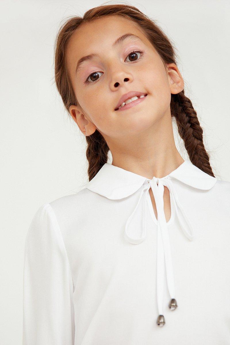 Блузка для девочки, Модель KA20-76001, Фото №5