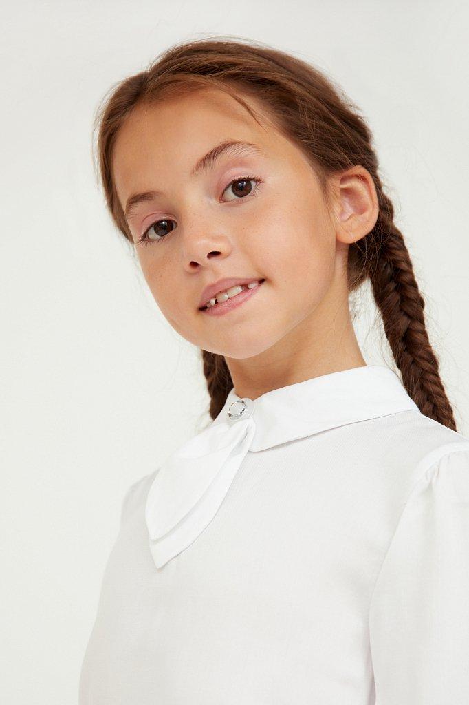 Блузка для девочки, Модель KA20-76002, Фото №5