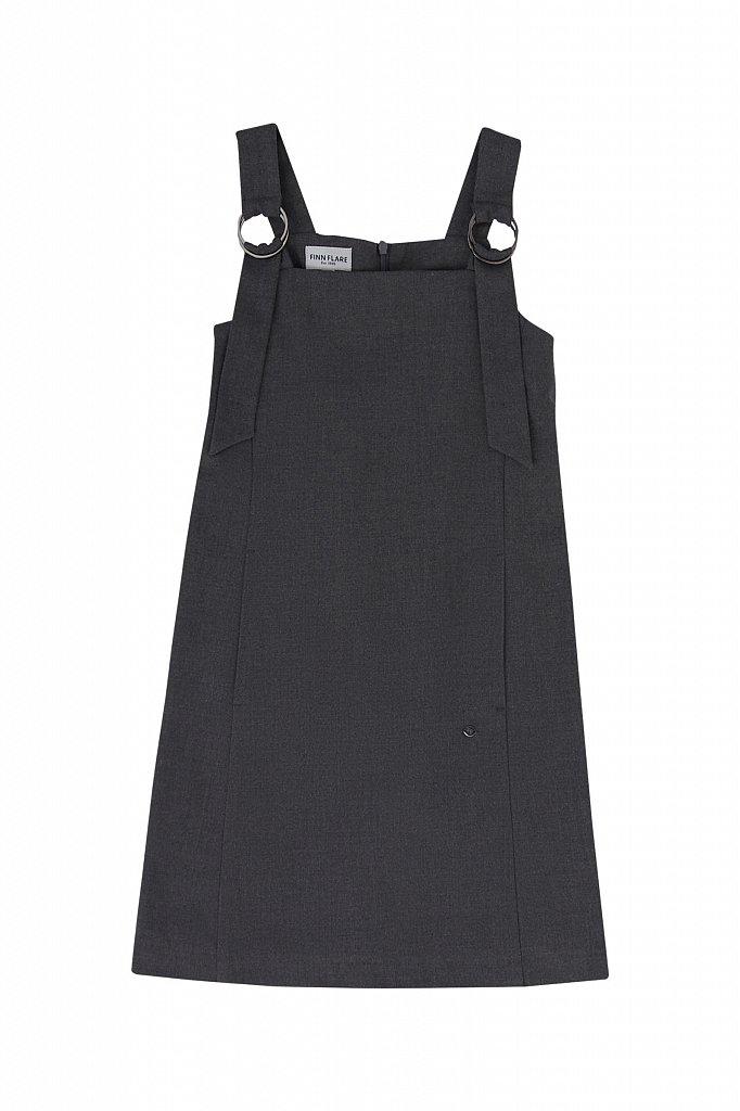 Платье для девочки, Модель KA20-76007R, Фото №7
