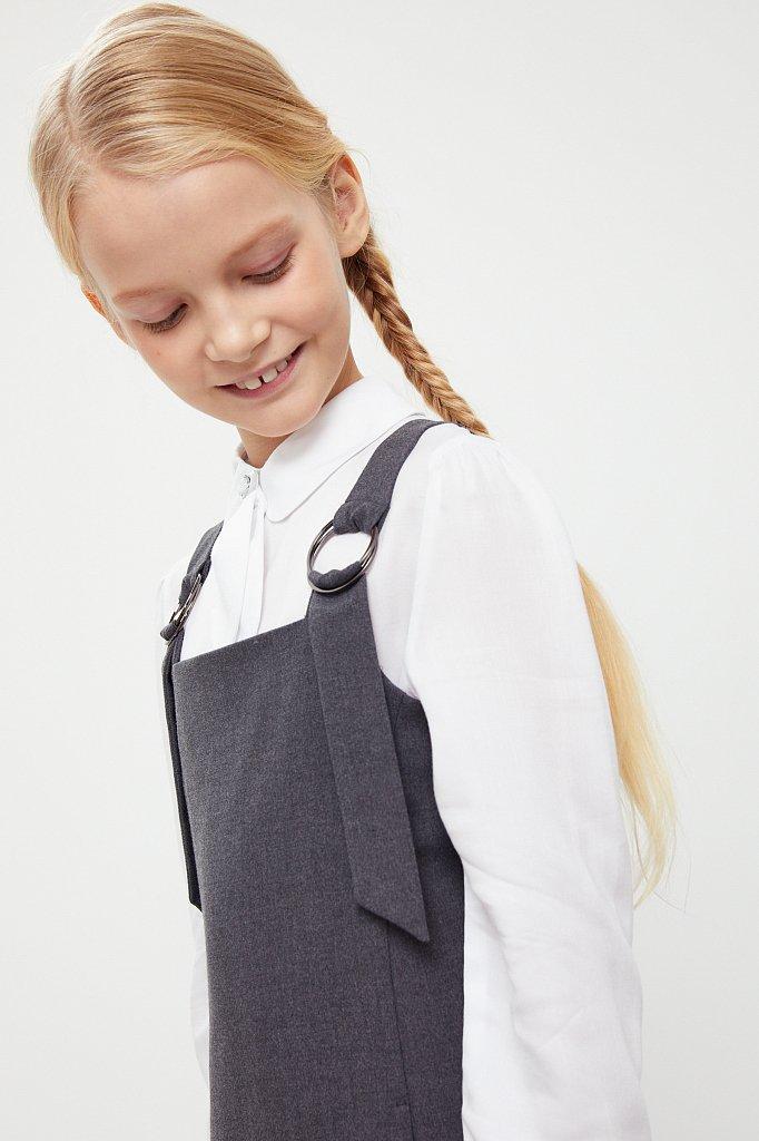 Платье для девочки, Модель KA20-76007R, Фото №5