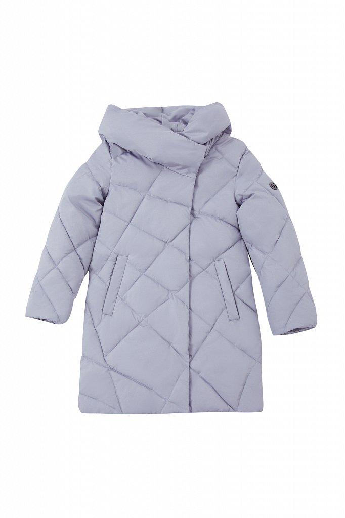 Пальто для девочки, Модель KA20-71002, Фото №7