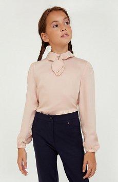 Блузка для девочки, Модель KA20-76002, Фото №1