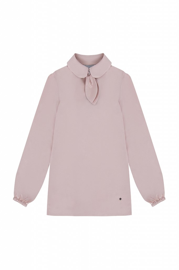 Блузка для девочки, Модель KA20-76002, Фото №6