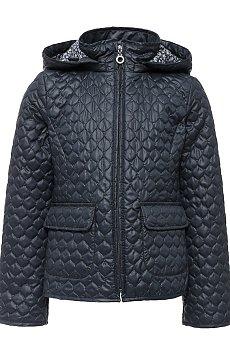 Куртка для девочки KB16-71003B