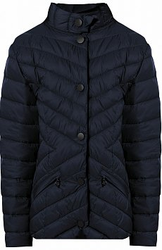 Куртка для девочки, Модель KB18-71001, Фото №1