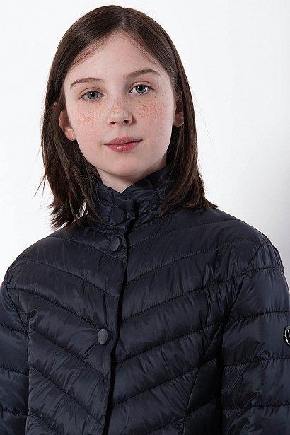 Куртка для девочки, Модель KB18-71001, Фото №6
