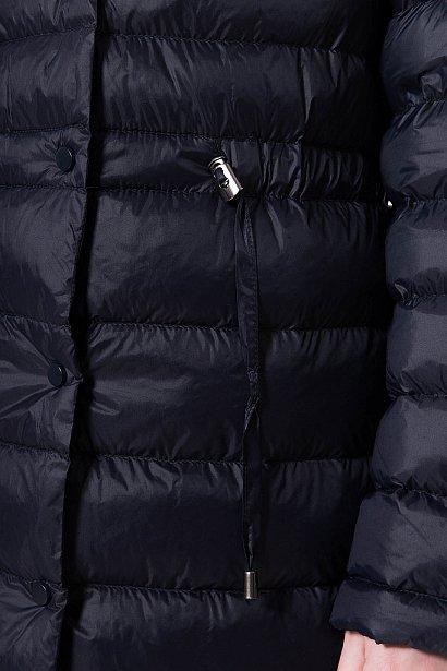 Пальто для девочки, Модель KB18-71003, Фото №7