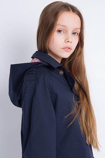 Плащ для девочки, Модель KB18-71008, Фото №5