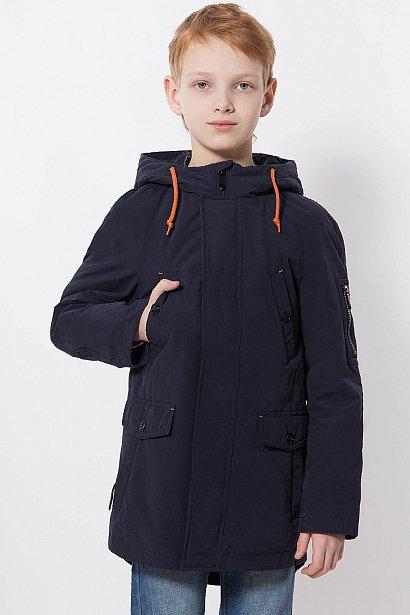 Куртка для мальчика, Модель KB18-81001, Фото №2