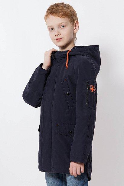 Куртка для мальчика, Модель KB18-81001, Фото №3