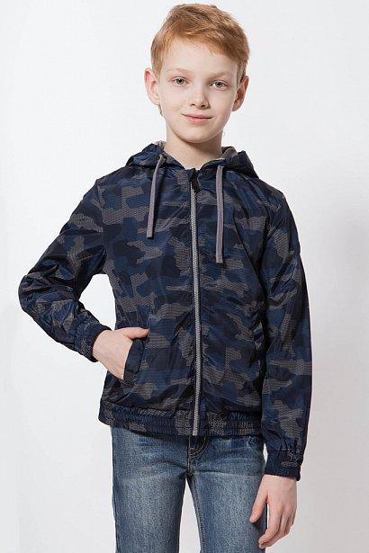 Куртка для мальчика, Модель KB18-81004, Фото №2