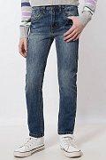 Брюки для мальчика (джинсы), Модель KB18-85017, Фото №3