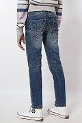 Брюки для мальчика (джинсы), Модель KB18-85017, Фото №5