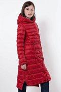 Пальто для девочки, Модель KB18-71003, Фото №4