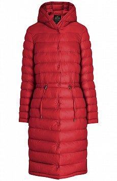 Пальто для девочки KB18-71003