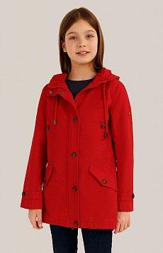Куртка для девочки, Модель KB19-71001, Фото №2