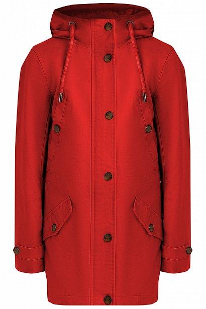 Куртка для девочки, Модель KB19-71001, Фото №7