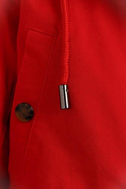 Куртка для девочки, Модель KB19-71001, Фото №6