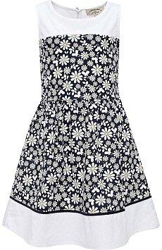 Платье для девочки KS17-71012B