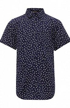 Рубашка для мальчика KS17-81002J