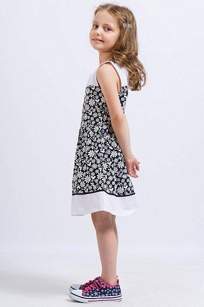 Платье для девочки, Модель KS17-71012B, Фото №2