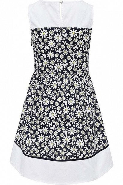 Платье для девочки, Модель KS17-71012B, Фото №5