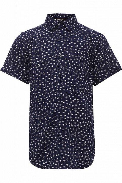 Рубашка для мальчика, Модель KS17-81002J, Фото №1