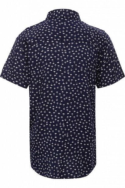 Рубашка для мальчика, Модель KS17-81002J, Фото №5