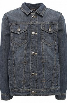 Куртка для мальчика, Модель KS17-85034J, Фото №1