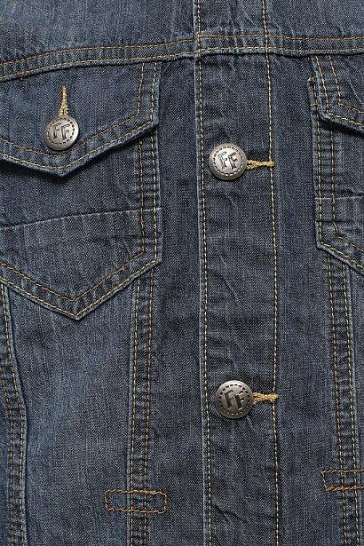 Куртка для мальчика, Модель KS17-85034J, Фото №3