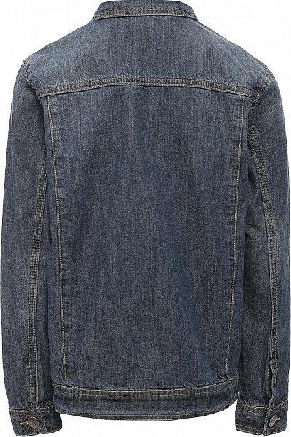 Куртка для мальчика, Модель KS17-85034J, Фото №2