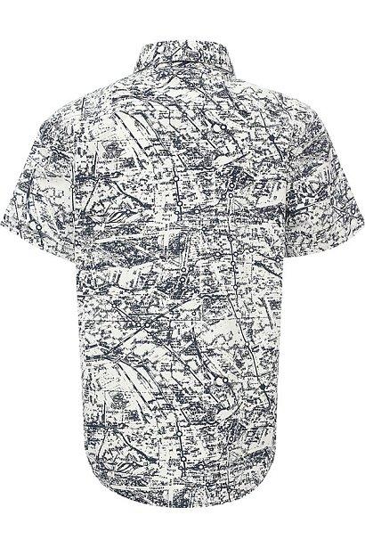 Рубашка для мальчика, Модель KS17-81004J, Фото №2