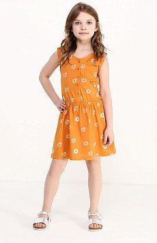 Платье для девочки, Модель KS17-71025J, Фото №2