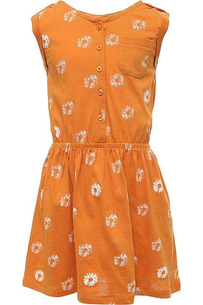 Платье для девочки, Модель KS17-71025J, Фото №1
