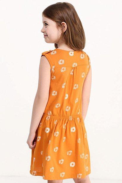 Платье для девочки, Модель KS17-71025J, Фото №4