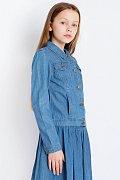 Куртка для девочки, Модель KS18-75049, Фото №4