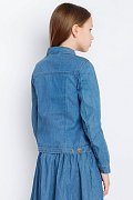 Куртка для девочки, Модель KS18-75049, Фото №5