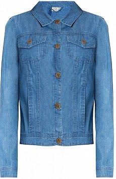 Куртка для девочки KS18-75049