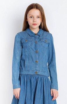 Куртка для девочки, Модель KS18-75049, Фото №2