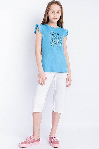 Бриджи для девочки, Модель KS18-71051, Фото №2