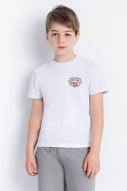 Футболка для мальчика, Модель KS18-81024, Фото №2