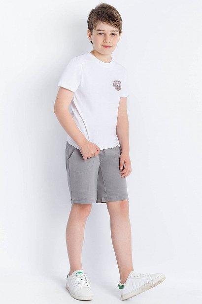 Футболка для мальчика, Модель KS18-81024, Фото №3