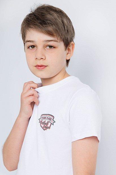 Футболка для мальчика, Модель KS18-81024, Фото №6